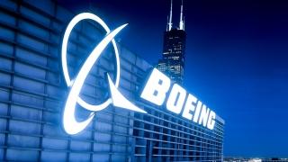 Boeing va deschide prima sa fabrică europeană, în Marea Britanie