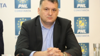 Liberalii din județul Constanța au un nou șef! Bogdan Huțucă, ales președinte