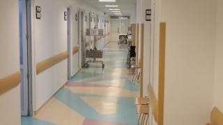 Bolnavi ai Institutului Fundeni, ajutați de Spitalul de Urgență Constanța!