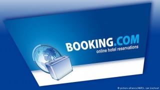 Activitățile Booking.com, suspendate pe termen nelimitat în Turcia