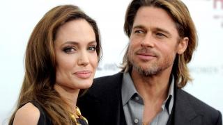 Brad Pitt și Angelina Jolie se implică în criza refugiaților din Europa