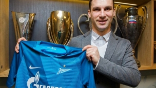 Branislav Ivanovic a semnat cu echipa lui Mircea Lucescu