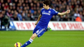 Brazilianul Oscar părăsește Chelsea și va juca în China
