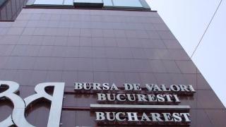 BRD şi Romgaz au resuscitat BVB
