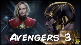 Brie Larson va juca rolul Captain Marvel