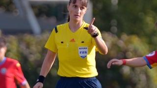 Brigadă românească în semifinalele Ligii Campionilor la fotbal feminin