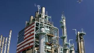 British Petroleum transportă spre Asia trei milioane de barili din petrolul SUA