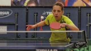 Bronz pentru CS Farul Constanța în Superliga feminină de tenis de masă