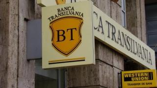 Banca Transilvania atacă poziția BRD