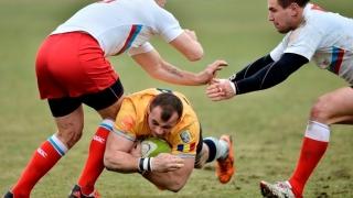 Burcea este noul căpitan al naționalei de rugby