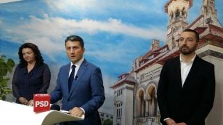 Cabinete medicale școlare mobile în Constanța, printre proiectele PSD