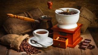 Cafeaua la filtru, mai sănătoasă decât cea la ibric