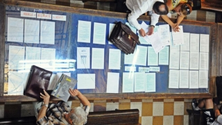 După minivacanță, potopul... declarațiilor fiscale