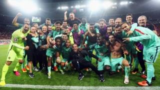 Calificare meritată pentru portughezi în finala Campionatului European