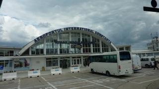 Campanie de promovare a curselor aeriene de la și spre Constanța