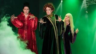 Când ajunge Moș Crăciun în Tărâmul Magic?