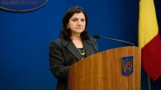 """Când a recunoscut că a mințit la CEDO, Raluca Prună se exprima... """"metaforic"""""""