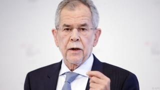Candidat la președinția Austriei, amenințat cu moartea