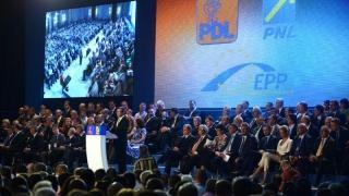 Candidatura lui Munteanu aruncă în aer PNL?