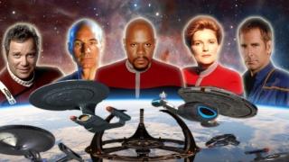 "Când va fi lansat serialul ""Star Trek: Discovery"""