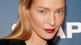 """Cannes 2017: Uma Thurman, președinta secțiunii """"Un Certain Regard"""""""