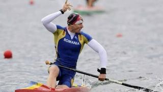 Canoistul Leonid Carp s-a calificat la Jocurile Olimpice 2016