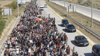 """""""Capacitatea Europei de primire a refugiaților este aproape de limită"""""""