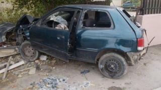 Apel către constănțeni! Se caută proprietarii unor mașini abandonate