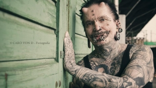 Capitala mondială a tatuajelor s-a mutat în Caracas, Venezuela