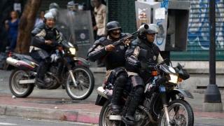 Capitala Venezuelei este cel mai violent oraș din lume