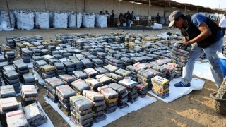 Captură-record de cocaină în Panama!