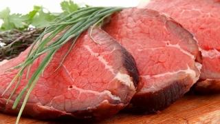 Carne de vită cu tuberculoză este vândută în supermarketuri