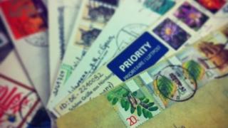 Cum să trimiteți cărți poștale personalizate direct de pe telefonul mobil