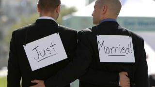 Căsătoriile între persoane de același sex, acceptate în Slovenia! Nu și adopțiile
