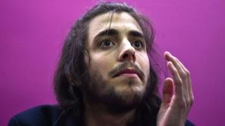 Câștigătorul Eurovisionului a rămas fără inimă
