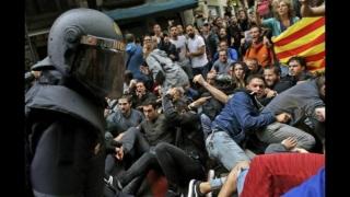 Catalonia, în haos! Fără guvern şi parlament! Urmează alegeri anticipate