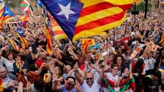 Catalonia nu mai este independentă