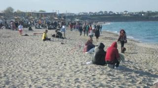Cât au cheltuit românii în minivacanța de 1 Mai? Pe litoral, cifre exagerate?!