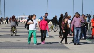 Cât au cheltuit turiștii în minivacanța de Rusalii?