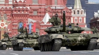 Cât e bugetul pentru Apărare al Rusiei dacă poate fi scăzut cu 6% fără să fie afectat?