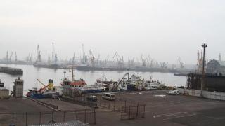 Câte nave au tranzitat porturile maritime românești în 2015