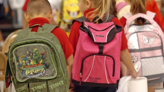 Exercițiile la matematică i-au încurcat pe micii școlari?