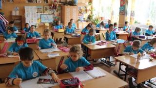 Câți părinți constănțeni și-au înscris copiii la clasa pregătitoare