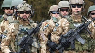 Câţi români ar putea merge în misiuni în afara ţării?