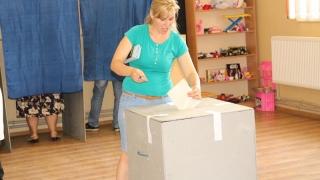 Câți votanți s-au prezentat la alegerile parțiale din județul Constanța