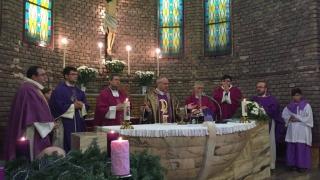 Catolicii sărbătoresc Înălțarea Domnului