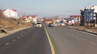 Năvodari - Mamaia și Năvodari - Lumina, povestea unei asfaltări fără sfârşit