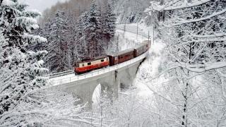 Cât vă costă să călătoriți fără limite cu trenul