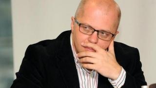 """""""Desantul"""" de la Neptun TV, exemplu de atac la presă în Parlament"""