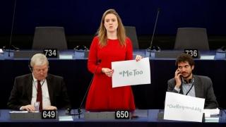 Cazuri de hărțuire sexuală în Parlamentul britanic! Premierul, îngrijorat